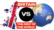 BritainVSTheRestOfTheWorld